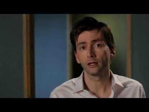 Sonnet 18 by David Tenant (Wiliam Shakespeare).  I could listen to him read just about anything.
