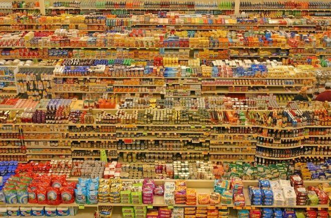 Imagínese un mundo en el que su cesta de la compra la conformen únicamente las marcas blancas del súper, donde los productos de los grandes fabricantes sean la excepción y en el qu