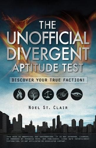 Divergent Book Mobi