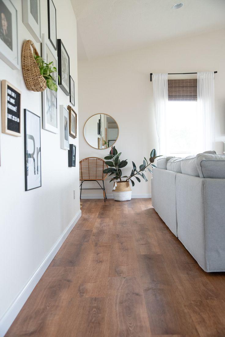 How to install lifeproof flooring yourself lifeproof