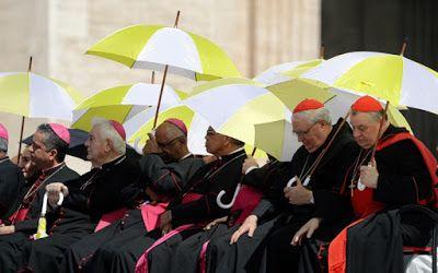Έχετε σκεφτεί ποτέ γιατί παραμένουν ίδιες οι ομπρέλες εδώ και τόσες δεκαετίες;