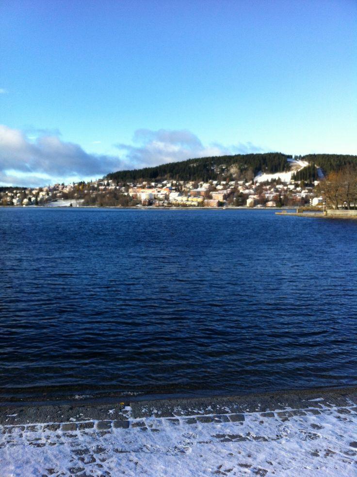 Favoritstaden Östersund.