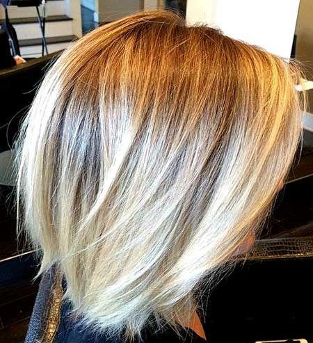 25 Blonde Bob Haircuts – Latest Bob HairStyles