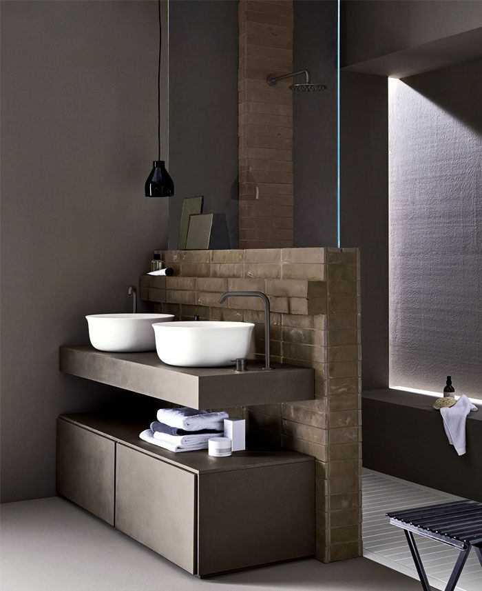 Bathroom Design Trends 2019: 1154 Best Bathrooms Images On Pinterest