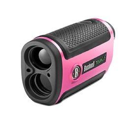 Bushnell Tour V2 Laser Rangefinder Pink