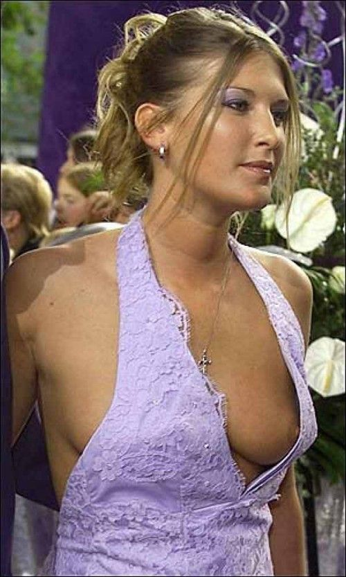 Olsen twins flower boobs