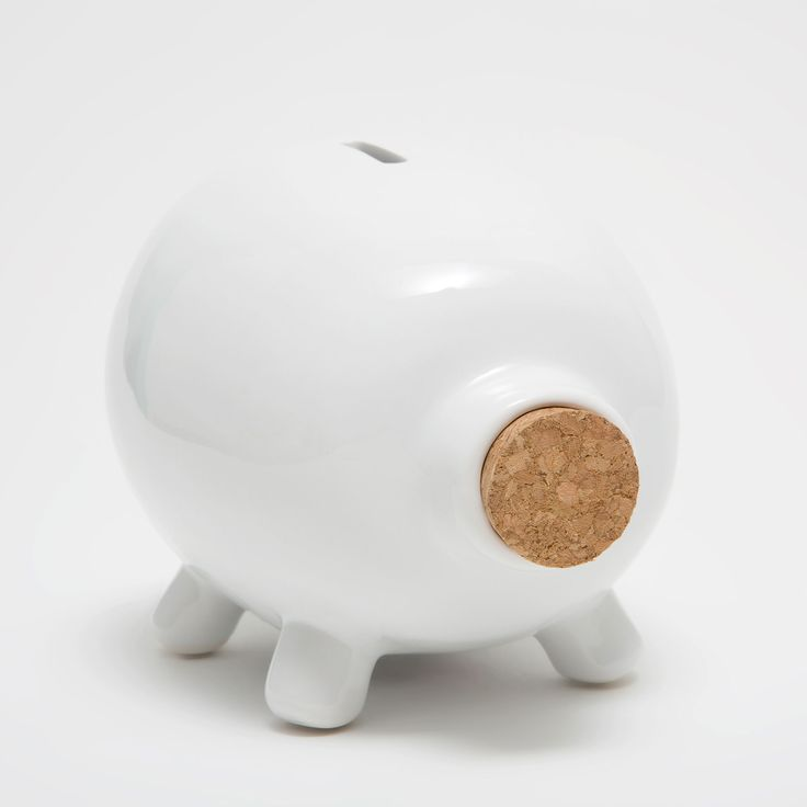 Image 5 of the product Barrel piggy bank