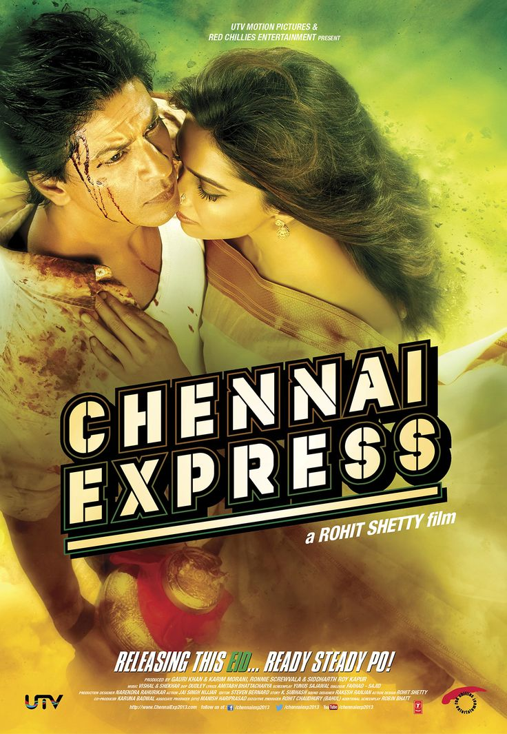 Image Result For Full Movies Chennai Express