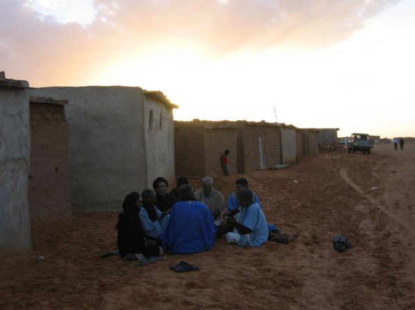 Occupied Western Sahara, the last colony in Africa 15. #Africa #FreeSahara #SaharaLibre #WesternSahara