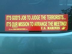 Love the Marines!