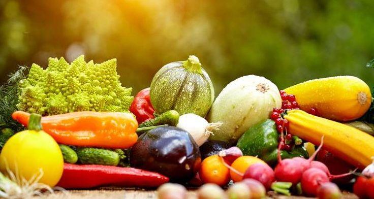 Τι χρειάζεται να γνωρίζετε για την αντιφλεγμονώδη διατροφή