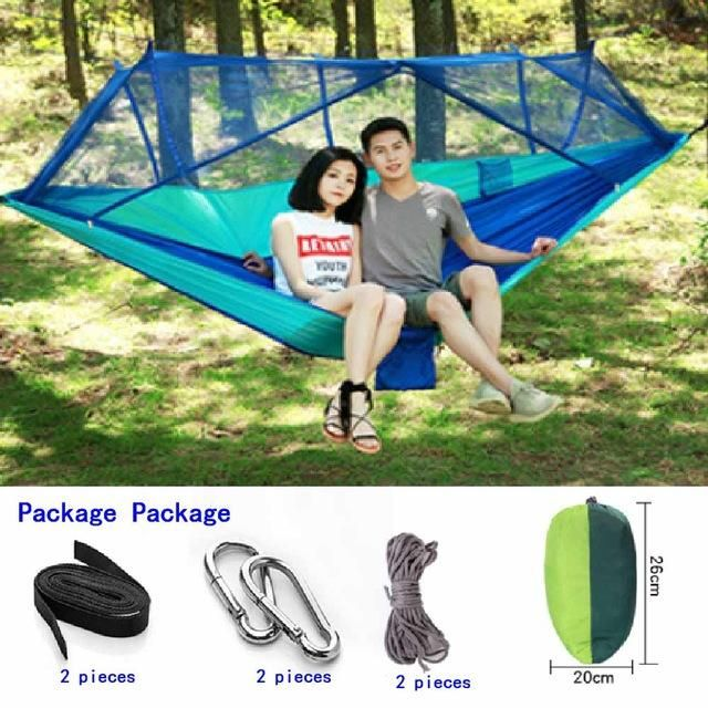 Zip Up Mosquito Net Hanging Tent Bed (FREE SHIPPING) Please allow 12-20  sc 1 st  Pinterest & Zip Up Mosquito Net Hanging Tent Bed (FREE SHIPPING) Please allow ...