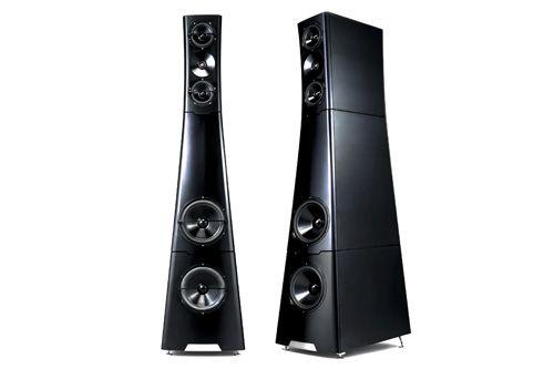 YG Acoustics Sonja