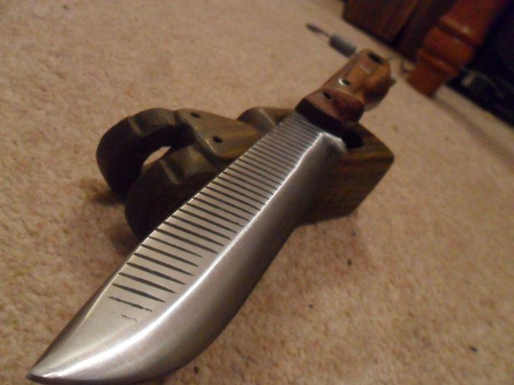 120 best DIY rasp file knife images on Pinterest | Knifes ...