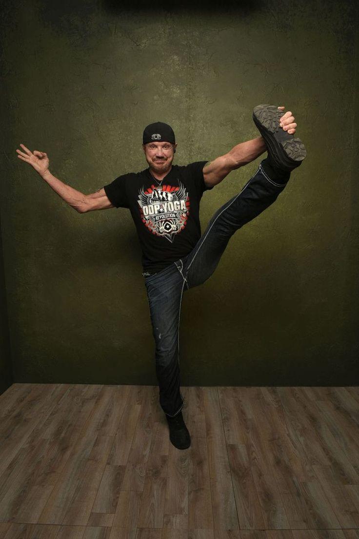 42 best DDP YOGA Reviews images on Pinterest | Yoga ...