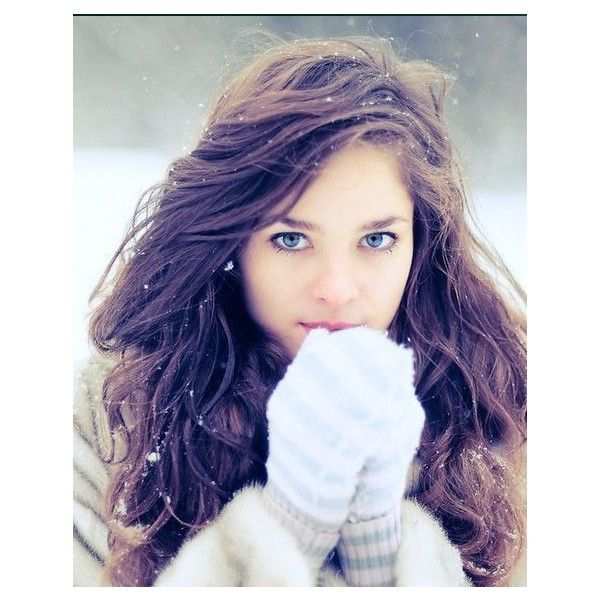 girl with brown hair and icy blue eyes tumblr www
