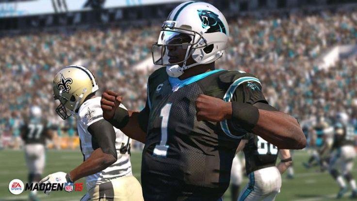 Madden NFL 15 Demo Release Date Forecast