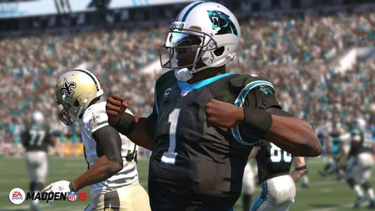 Madden NFL 15 Demo Release Date Forecast