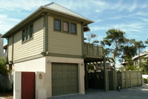 Carriage Houses For Rent In Rosemary Beach Fl