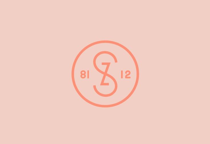 Logo-Design-by-Richard-Baird   monogram   logo   graphic design