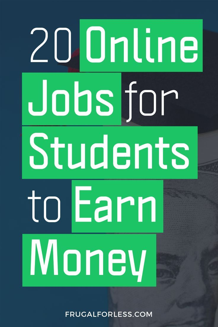Easy online jobs for college students without investment