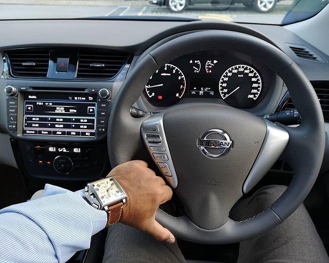 Revv Evolution Motoring Nissan Sylphy 2019 We Get