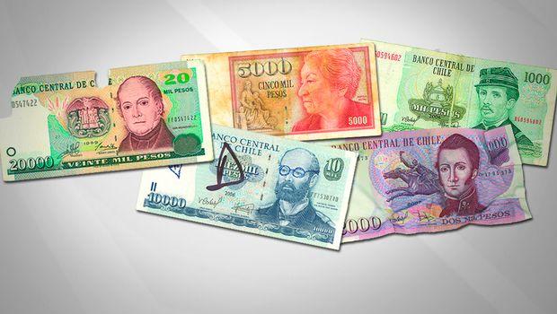 ¿Recibió un billete dañado?: sepa cuándo valen y cuándo no - Economía - 24horas