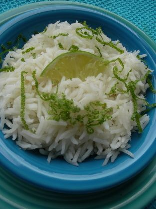 Island Rice Recipe - Food.com