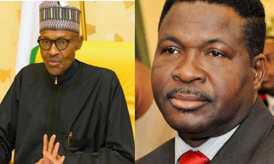 """Welcome to Oghenemaga Otewu's Blog: """"President Buhari's Independence day speech showed..."""