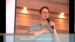 Daniel Mastral - YouTube