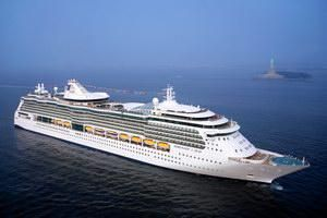 Our European Cruise Itinerary, July 2013: 12 Night Eastern Mediterranean Cruise on the Serenade of the Seas Cruise Schedule- July 6, 2013- Cruise Search by Official Cruise Guide: Travel Weekly