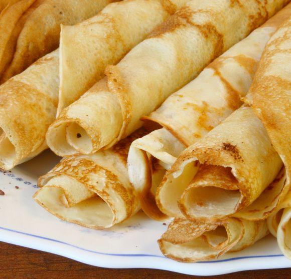 Basic Pancakes Recipe   BakingMad.com
