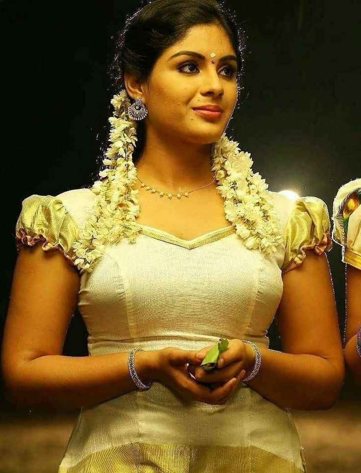 Malayalam Actress Samyuktha Menon Photo Gallery In 2019 -9757