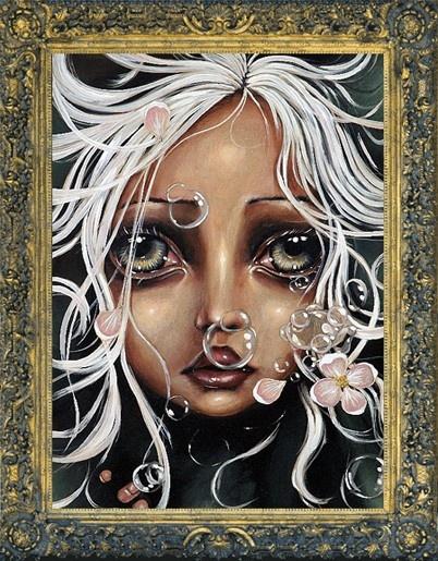 Waterlily ~ Angelina Wrona