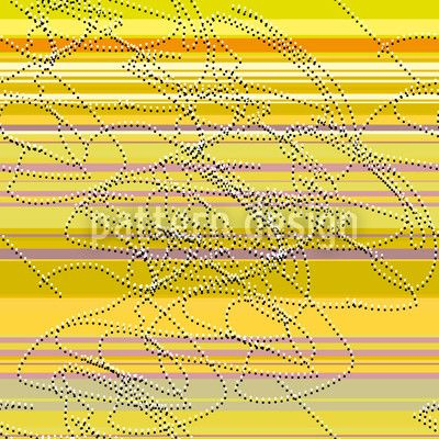 Canary Song by Matthias Hennig available for download on patterndesigns.com