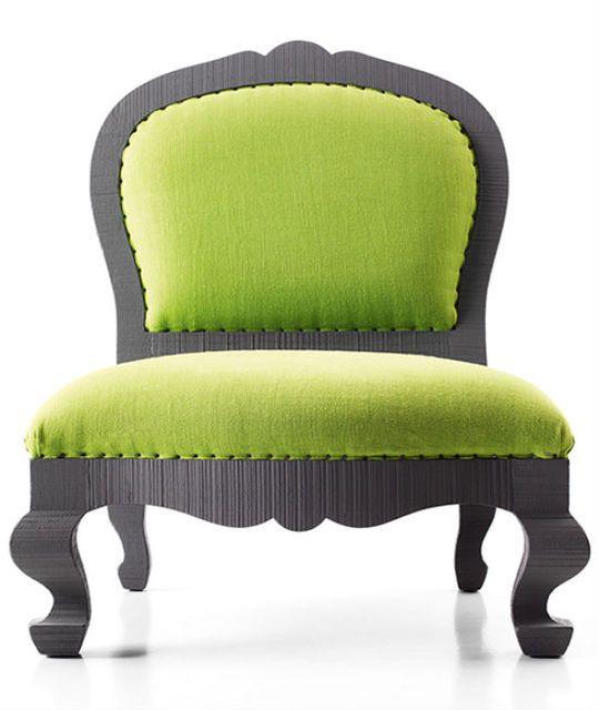 Fairytale Chair by LANDO