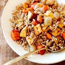 Texas Roadhouse Seasoned Rice (copycat)