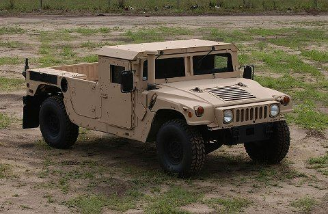 hummers | Army Orders $1.1 Billion in New Hummers