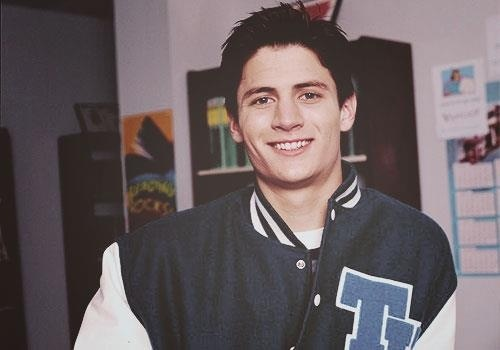 Nathan Scott. still waiting for my varsity basketball boyfriend but whatever
