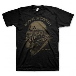 Black Sabbath US Tour 78 Shirt
