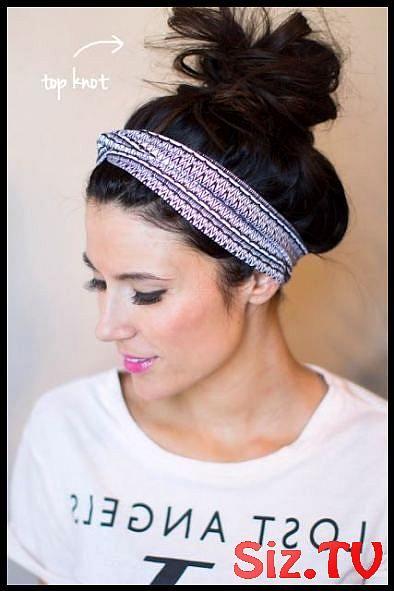 69 Best Ideas For How To Wear Headbands Hairstyles Messy Buns Top Knot 69 Best Ideas For How To Wear Headbands Hairstyles Messy Buns Top Knot Howtowea...