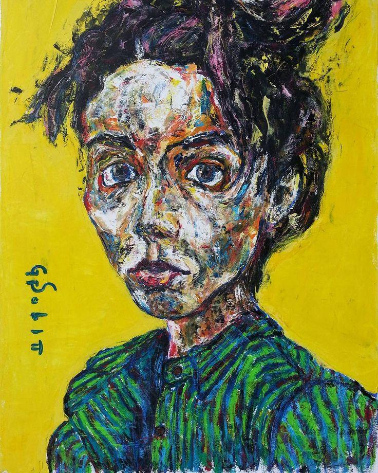 "2,916 aprecieri, 18 comentarii - George Sabin (@art_painting_center) pe Instagram: ""#art #artwork #girl #cute #sibiu #oilpainting #artlovers #artist #painter #painting #paintingart…"""