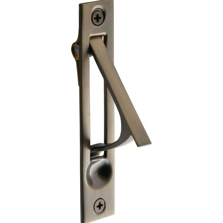 Sliding Door Pull Hardware: Best 25+ Pocket Door Handles Ideas On Pinterest