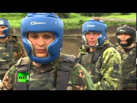 "THE FEATURE FILM ""SPETSNAZ: Fight for Beret""  #spetsnaz #specnaz #specialforce #swat #police #russian #army #putin #maroon #beret #mia"