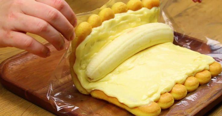 Iedereen weet: lange vingers doop je slechts kort in de melk. Met de bekendste eigenschap van deze koekjes doen we vandaag ons voordeel.