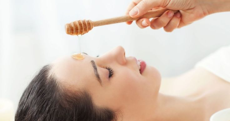 balın cilde faydaları, cilde bal sürmek