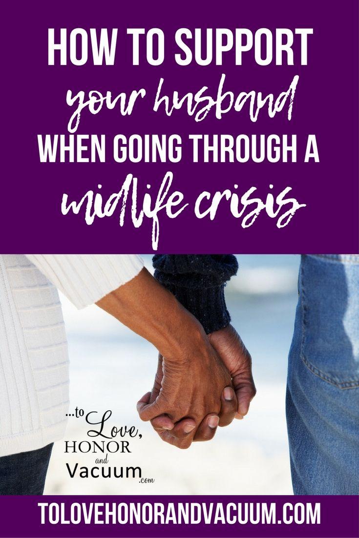 Midlife Crisis Partner Wie Verhalten