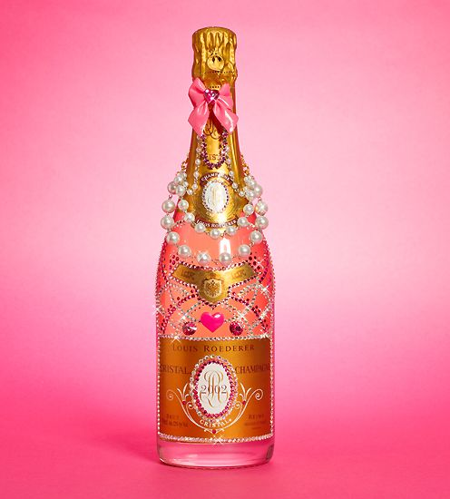 1000 ideas about cristal champagne on pinterest champagne moet chandon and expensive champagne for Decoration cristal