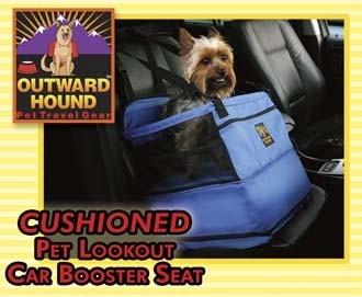 Dog Car Booster Seat Australia