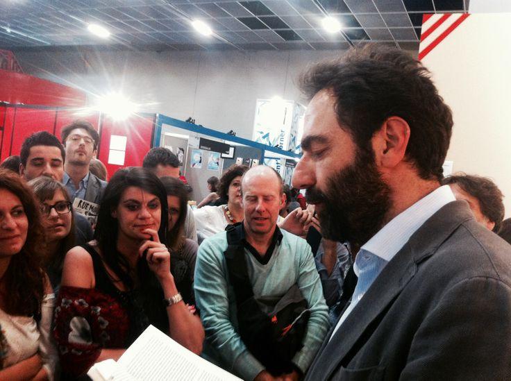 #birreeletture: Neri Marcorè legge «L'ultima conversazione» di Roberto Bolaño